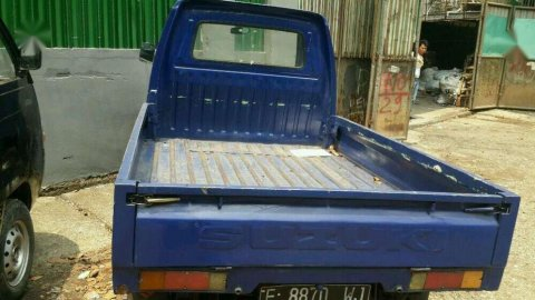 Jual Mobil Suzuki Carry Pick Up 2005