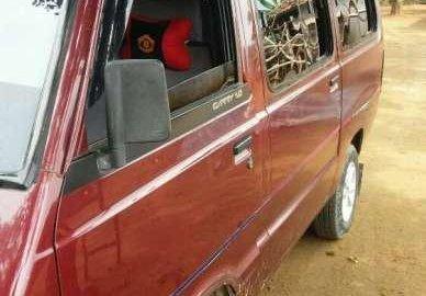 Jual Mobil Suzuki Carry 1998