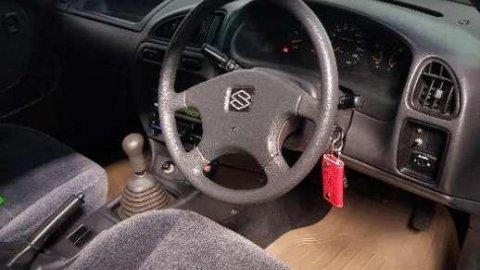 Jual Mobil Suzuki Baleno 1997