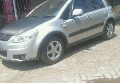Suzuki SX4 Cross Over 2009