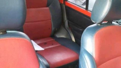 Suzuki Escudo JLX 1996