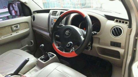 Suzuki APV 2009