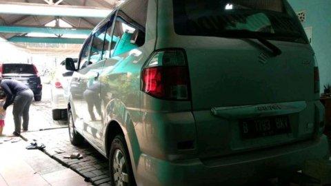 Suzuki APV X 2010