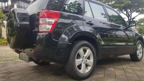 Suzuki Grand Vitara JLX 2012