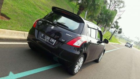 Jual Suzuki Swift GX 2013