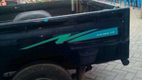 Jual Mobil Suzuki Carry Pick Up 1991