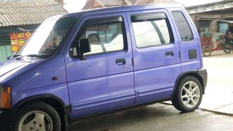 Suzuki Karimun DX 2001 Dijual