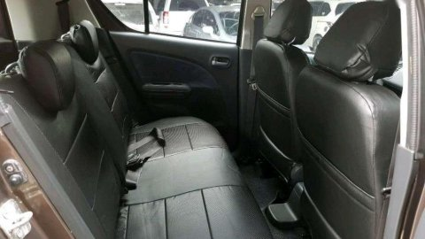 Jual mobil Suzuki Splash GL 2011 bekas