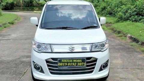 Jual Suzuki Karimun Wagon R GS 2016 bekas