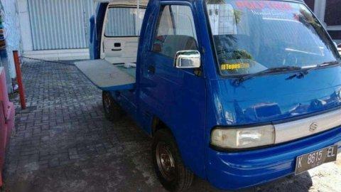 Suzuki Futura 1990