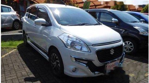 Mobil Suzuki Ertiga Dreza 2016 dijual