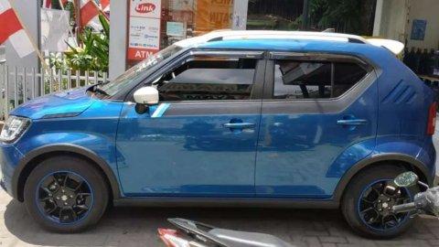 Jual mobil bekas Suzuki Ignis GX 2018 di Kalimantan Selatan