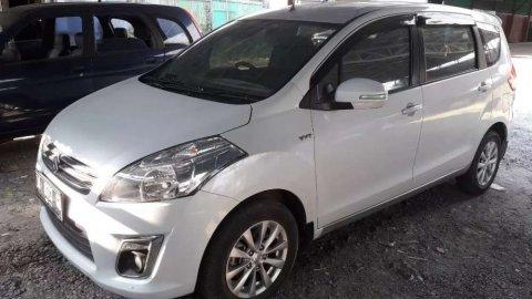 Mobil Suzuki Ertiga GX 2015 dijual, Kalimantan Selatan