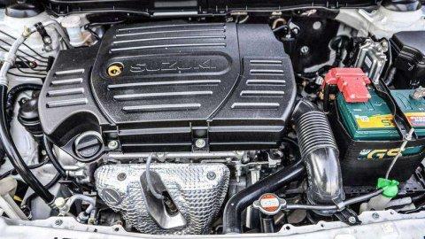 Jual Cepat Suzuki SX4 X-Over 2016