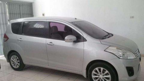 Mobil Suzuki Ertiga 2013 dijual, Sulawesi Selatan