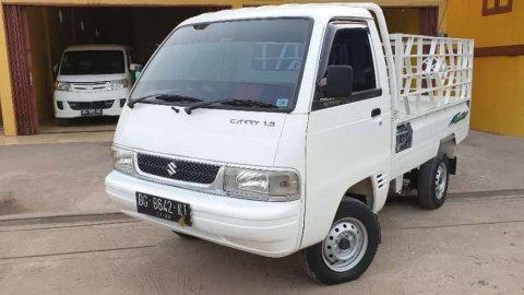 Mobil bekas Suzuki Carry Pick Up Futura 1.5 NA 2013 dijual, Sumatra Selatan