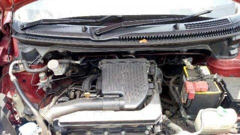 Mobil Suzuki Ertiga 2014 dijual, Jawa Tengah