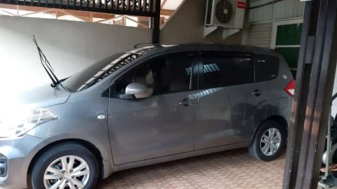 Mobil Suzuki Ertiga GL 2016 dijual, DKI Jakarta