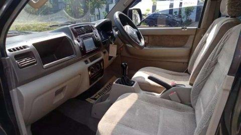 Mobil Suzuki APV X 2005 dijual, DKI Jakarta