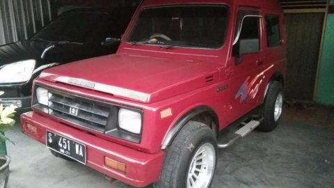 Suzuki Katana 1989
