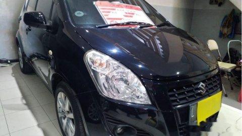 Jual mobil Suzuki Splash 1.2 2013 murah di Jawa Timur