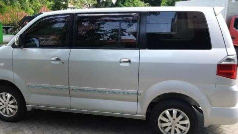 Mobil Suzuki APV SGX Luxury 2009 dijual, Jawa Timur