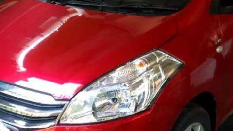 Mobil Suzuki Ertiga GL 2017 dijual, Jawa Barat