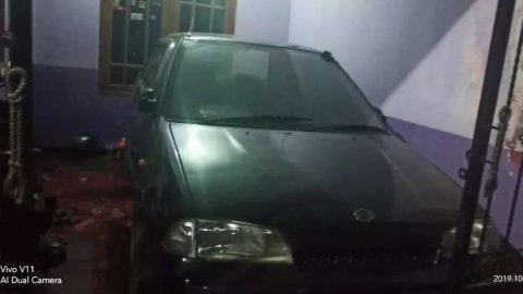 Suzuki Esteem 1993