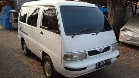 Suzuki Futura 1997