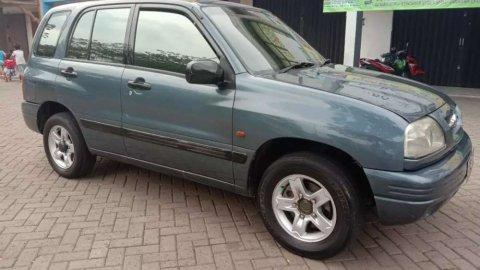 Suzuki Escudo 2006