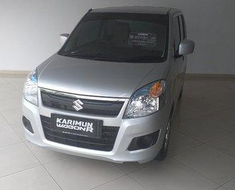 Jual Mobil Suzuki Karimun 2019