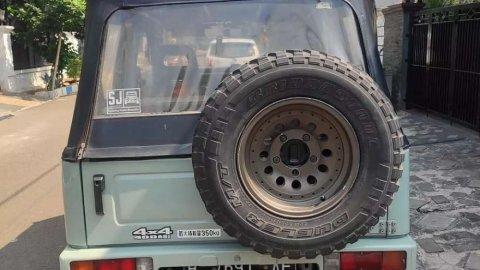 Suzuki Jimny Sierra 1987