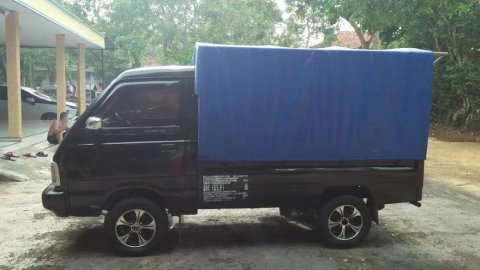 Suzuki Carry 1989