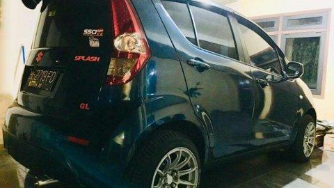 Suzuki Splash GL 2010