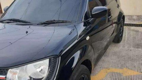 Jual mobil Suzuki Ignis GL 2019 terbaik di Jawa Timur