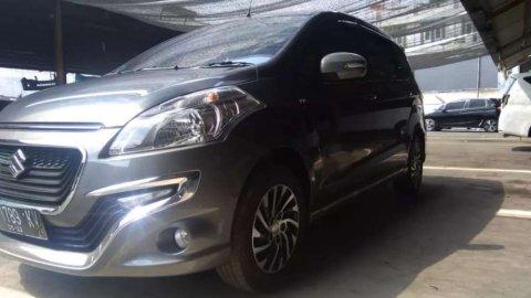 Suzuki Ertiga Dreza 2018