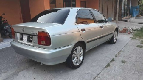 Suzuki Baleno 1997