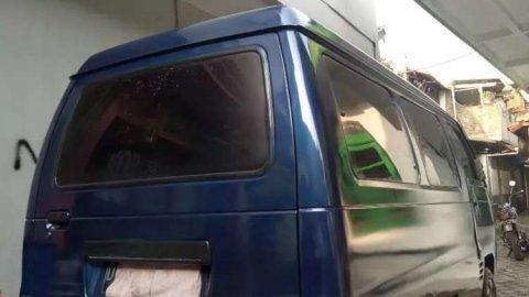 Suzuki Futura 2001