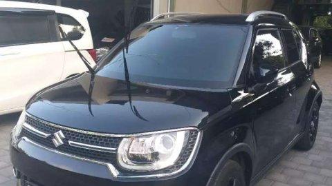 Mobil Suzuki Ignis GX 2018 dijual, Bali