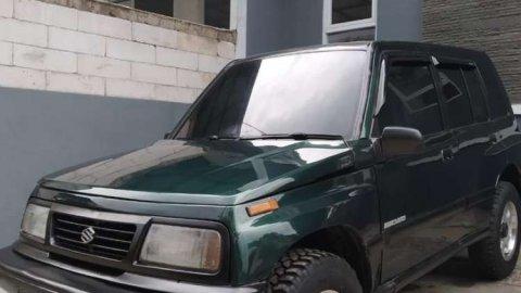 Suzuki Escudo 1994