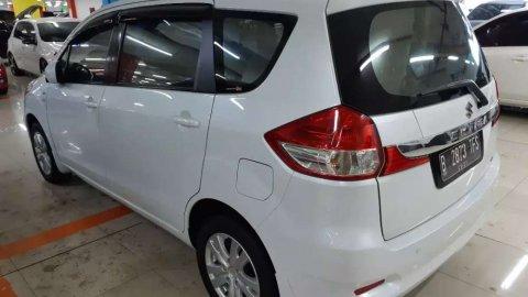 Jual mobil Suzuki Ertiga GL 2015 terawat di Jakarta D.K.I.