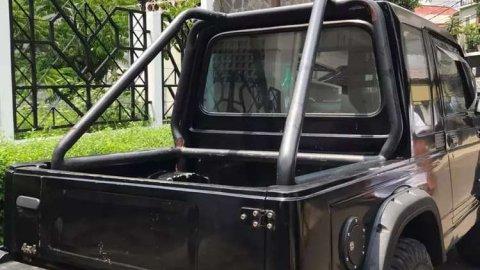 Suzuki Jimny 5 MT 1990