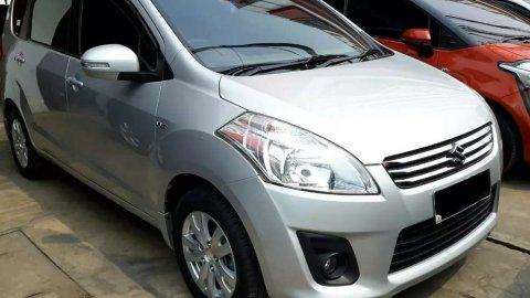 Dijual mobil bekas Suzuki Ertiga GL 2014, Jakarta D.K.I.