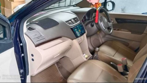 Jual Mobil Suzuki Ertiga Dreza 2016