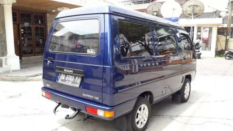 Suzuki Carry GX 2005