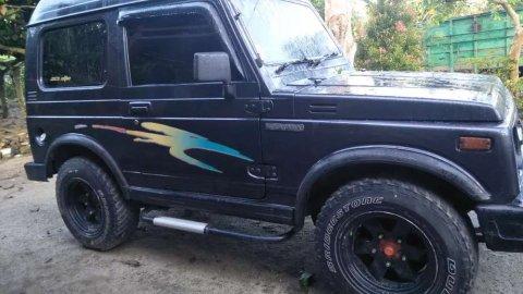 Jual Mobil Suzuki Katana GX 1996