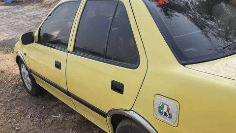 Jual Mobil Suzuki Esteem 1.3 Sedan 4dr NA 1996