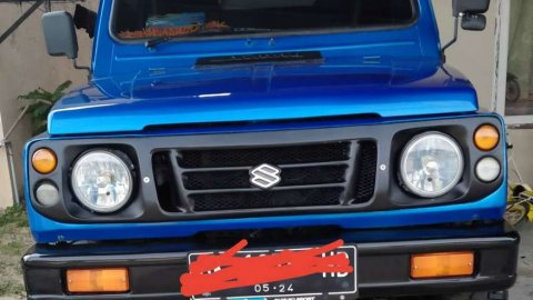 Suzuki Katana 1988