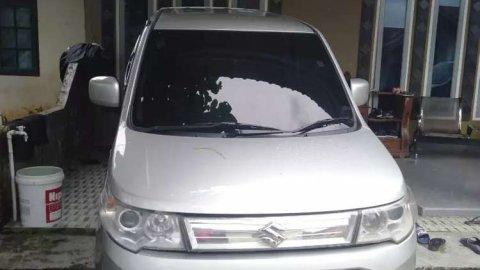 Jual Mobil Suzuki Karimun Wagon R GS 2018