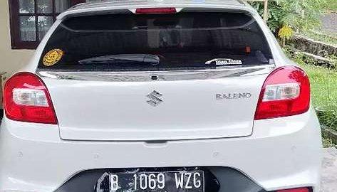 Jual mobil Suzuki Baleno 2018 terawat di Kalimantan Timur
